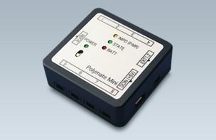 ワイヤレス生体計測装置 Polymate Mini AP108