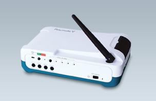 生体信号収録装置 PolymateV AP5148