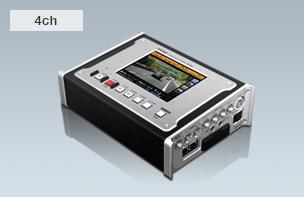 フィールドデータレコーダー VR-24
