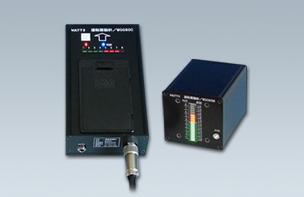 運転衝動測定システム W0080C / W0080