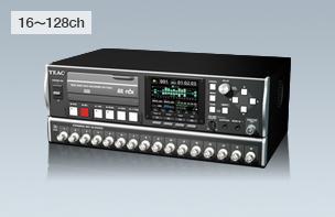 ワイドバンドデータレコーダー WX-7000 Series